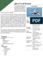 McDonnell Douglas F_A-18 Hornet - english