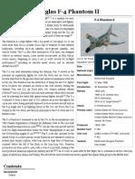 McDonnell Douglas F-4 Phantom II - english