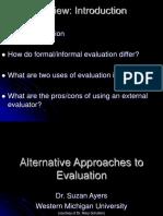 ch 3-5 alternative approaches.ppt