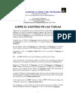 Sobre el misterio de las Tablas.pdf