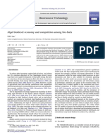 Algal biodiesel economy and competition among bio-fuels.pdf