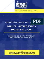 Multi Strategy Portfolios