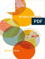 Intersectionality an Intellectual History