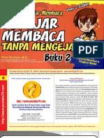 (1) Belajar Membaca Tanpa Mengeja- Buku 2 Oleh Intan Noviana Msi.pdf