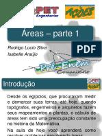 Aula Areas 1