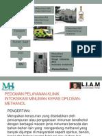 PPK-methanol Baru (Bu Ayu)