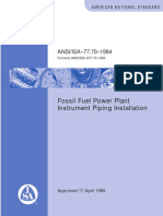 (ANSI)ISA_77.70_1994 Fossil Fuel Power Plant Instrument Piping Installation.pdf