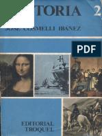 Ibanez Cosmelli Historia 2