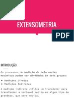 Extensiometria
