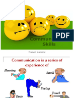 Communication Skill Ppt