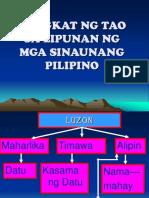 34870576-Pangkat-Ng-Tao-Sa-Lipunan-Ng-Mga-Sinaunang.ppt