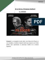 Farmer Gacetilla