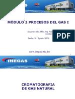 Modulo 2 b Cromatografia Del Gas