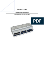 Manual Railduino v1.3 Update 14112016 En