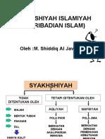 Kepribadian Islam - ringkasan.pdf