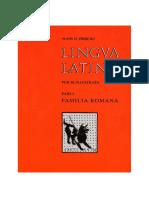 Cap 1 a 4_ Orberg_lingua latina