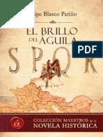El Brillo Del Aguila - Felipe Blasco Patino