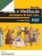 meditaçao apostila