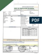 Certificats Poste à Souder Sur DP3