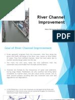 River Improvement