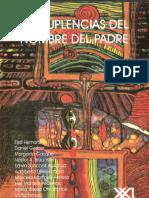 Las suplencias del Nombre del Padre - Helí Morales.pdf