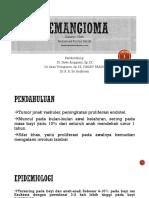 Hemangioma ppt mks.pptx