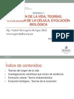 Semana 1-Teoria-Origen de la Vida .pdf