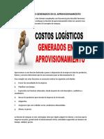 Planeamiento Logistico Versión 8