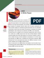 Whitepaper Jade Exp