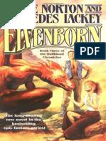 OceanofPDF.com Elvenborn - Andre Norton