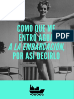 Turquoise Black & White Photo Drug Awareness Poster.pdf