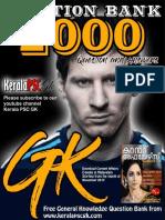 GK 2000 Question Bank