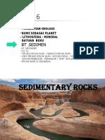 Gd 6 Batuan Sedimen