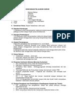 Rancangan Pelajaran Harian Bm 1
