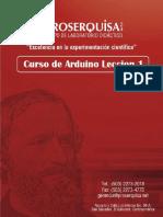 Libro Arduino