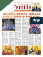 EL AMIGO DE LA FAMILIA 5 agosto 2018