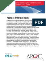 APQC PCF Em Portugues