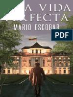 Una Vida Perfecta - Mario Escobar