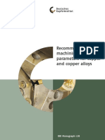 Recommended machining parameters for copper and copper alloys.pdf