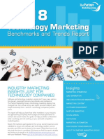 2018 Technology Marketing Report TPMG