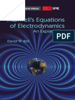 Maxwell's equations of electrodynamics  an explanation.pdf