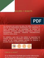 Aplicacion de La Robotica Educativa Con Areas Curriculares