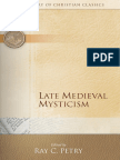 Petry, R.C - Late Medieval Mysticism.pdf
