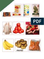 Alimentos Que Se Venden Por Libra