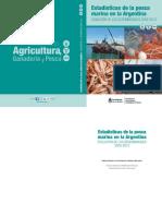 Argentina 2008-2013
