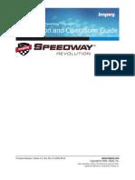 Impinj Speedway Revolution User Guide