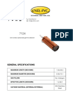 7124 - LND | Nuclear Radiation Detectors