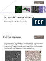 Principles of Fluorescence Microscopy
