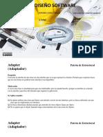 Patrón de Diseño - Adapter