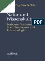 Epistemologie Und Pluralismus